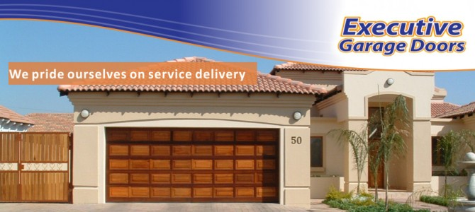 We pride ourselves on service delivery.
